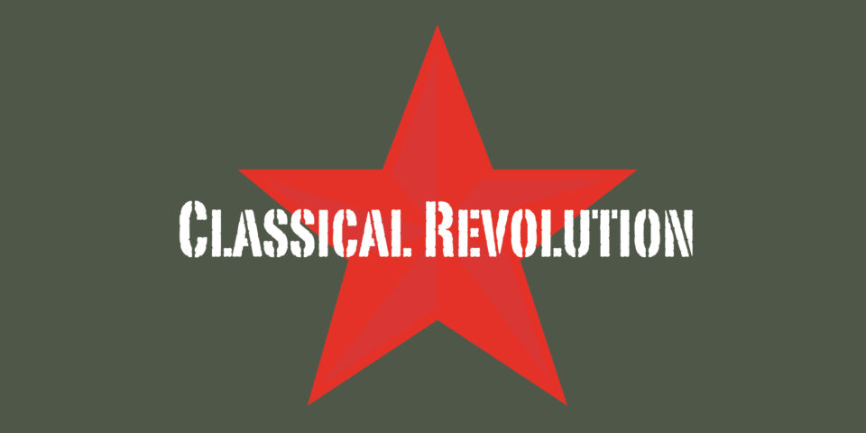 classical revolution chamber music for the people
